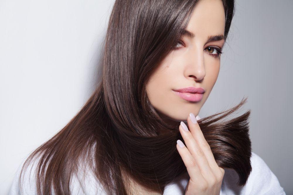 Nega kose, Lepota i zdravlje