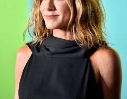 Dženifer Aniston – kraljica minimalističkog stila