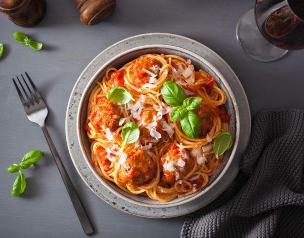 Ovakve špagete još niste probali