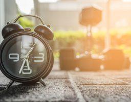 Kako da uvek budete motivisani za jutarnji trening