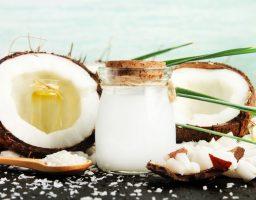 Soda bikarbona i kokosovo ulje – magičan miks savršen za negu kože