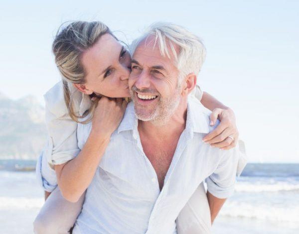 """Odgovori na pitanja koja vas """"muče"""": Zaljubljenost u zrelim godinama"""