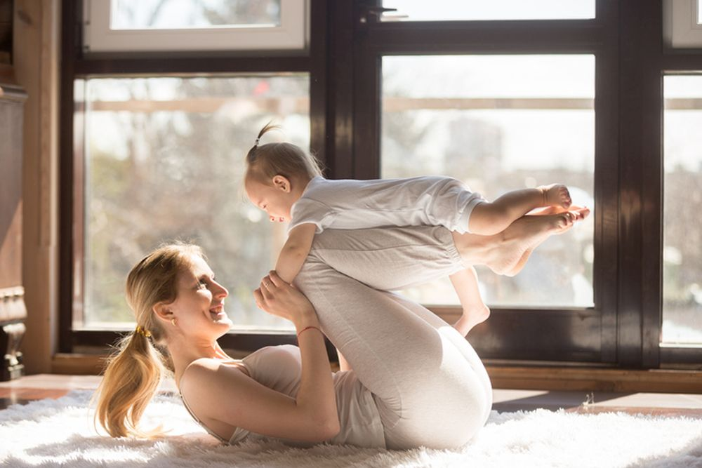 mame i bebe fitnes