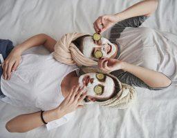 Greške koje pravite sa maskama za lice