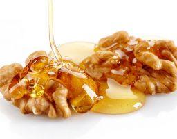 Med i orasi nisu samo afrodizijak