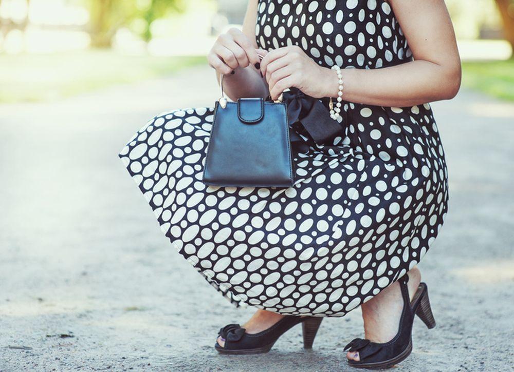 mikro torba moda