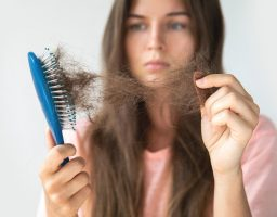 Saznajte kako da sprečite gubitak kose