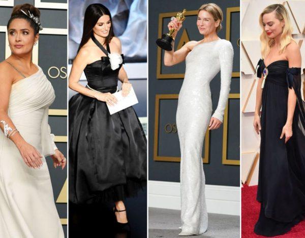 Crveni tepih na dodeli Oskara – raskošnije nego na filmu