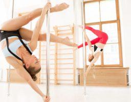 """Nekada je bio tabu tema: 6 razloga zašto bi trebalo da probate """"Pole Dance"""""""