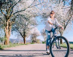 Bicikl i proleće – vaš saveznik u skidanju masnih naslaga
