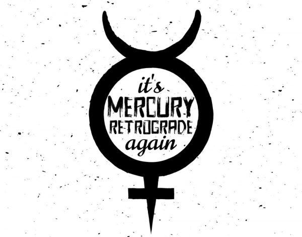 Od danas kreće retrogradni Merkur: pazite šta pričate