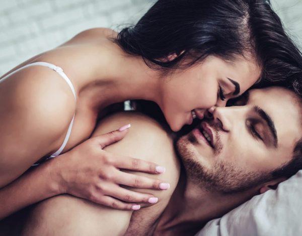 U kojim godinama je seksulana željažena najizraženija?