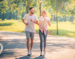 Uz hodanje mršavite lako, saznajte kako