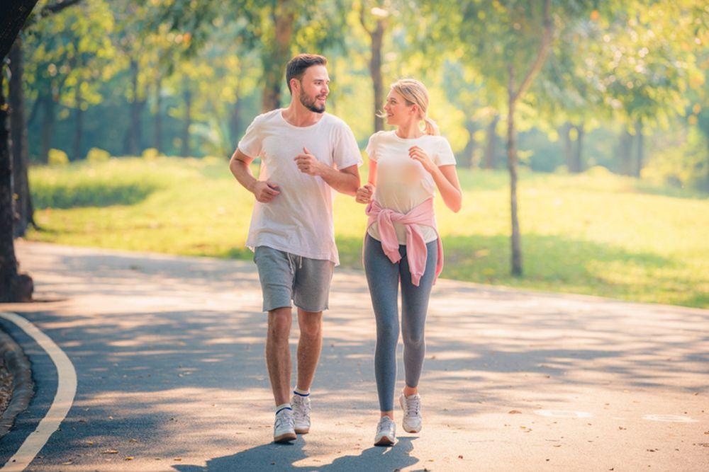 brzo hodanje zdravlje