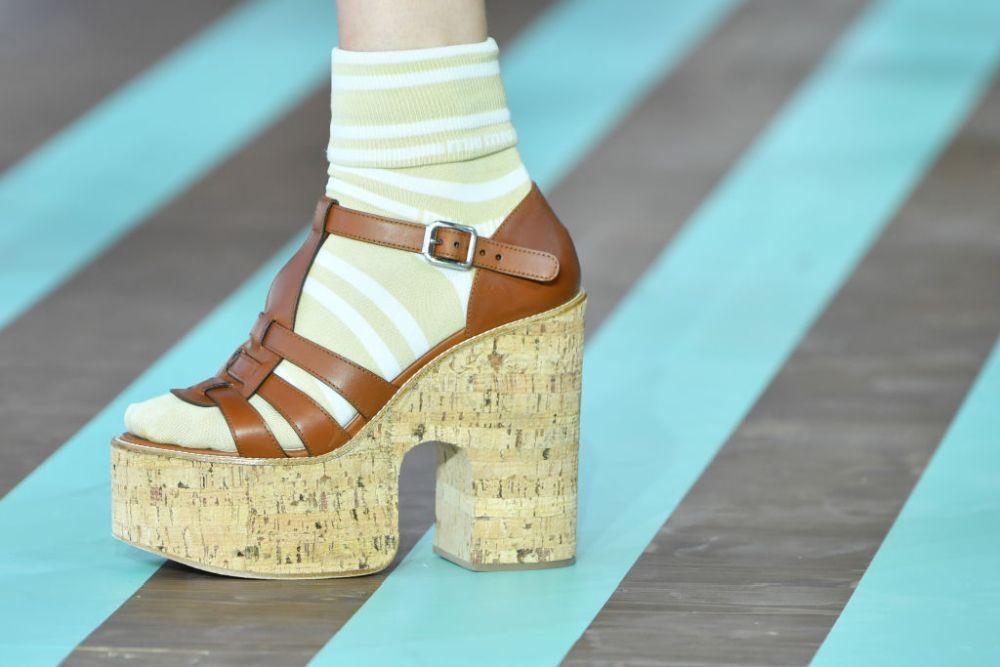 sandale moda