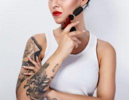 Želite tetovaže na svom telu, možda ćete zbog ovoga promeniti mišljenje