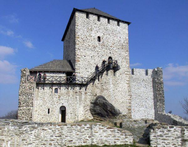 Vršačka kula – lepotica iz 15. veka krije veliku tajnu!