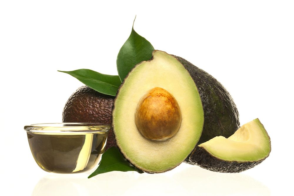 avokado lepota zdravlje