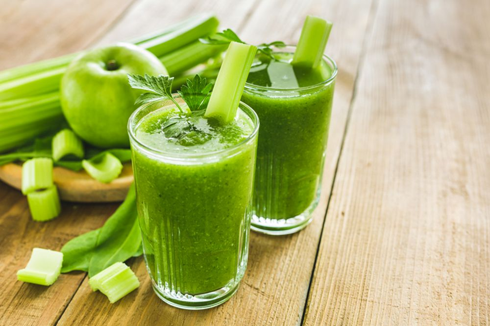 celer zdravlje sok