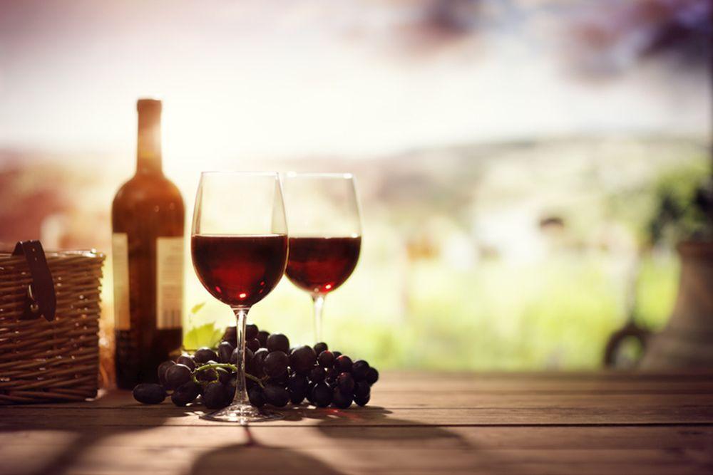 vino zdravlje lepota