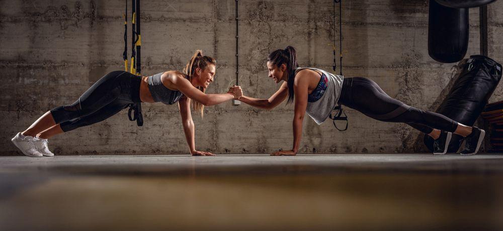 Nije sve za svakog: Trening prema obliku vašeg tela