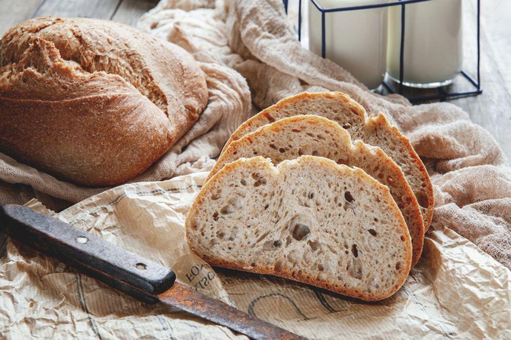 hleb gastro zdravlje
