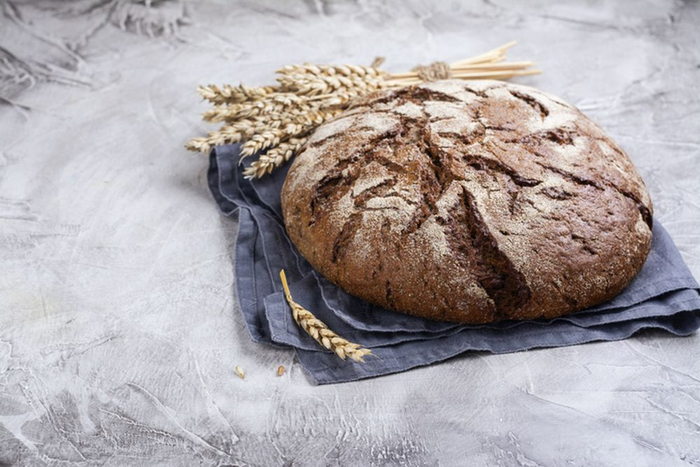 hleb hrana gastro