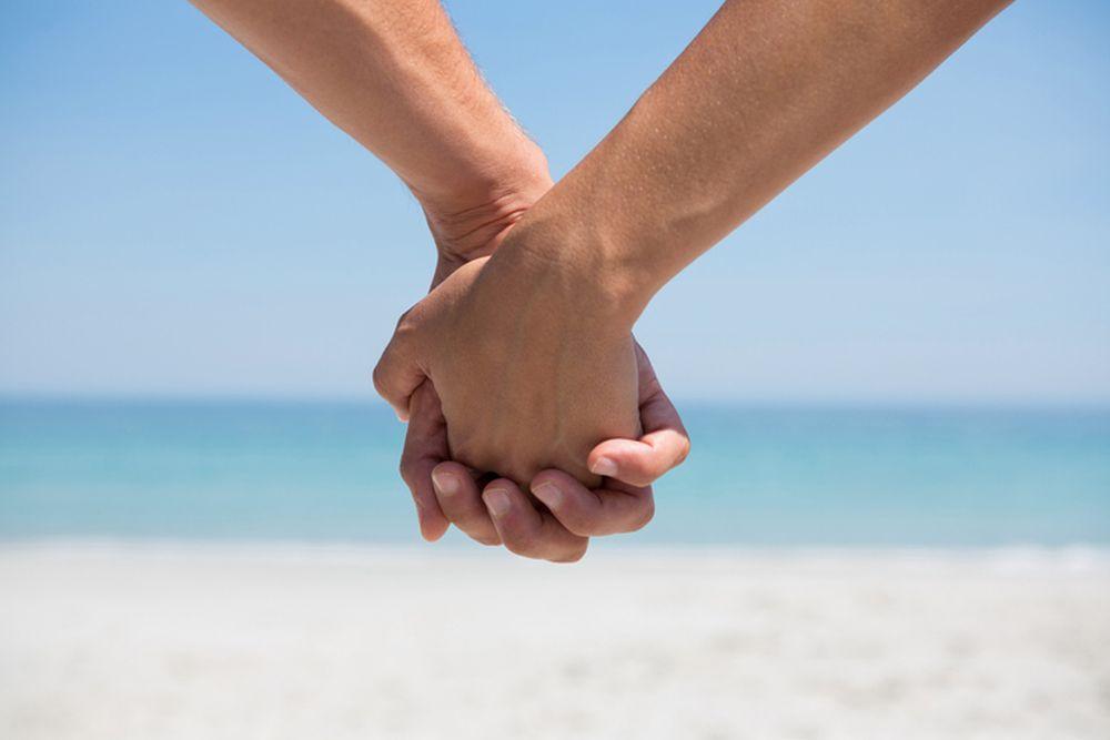 ruka par ljubav veze