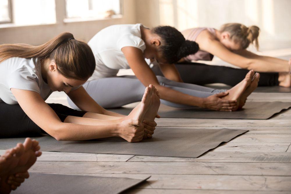 joga stap lepota zdravlje