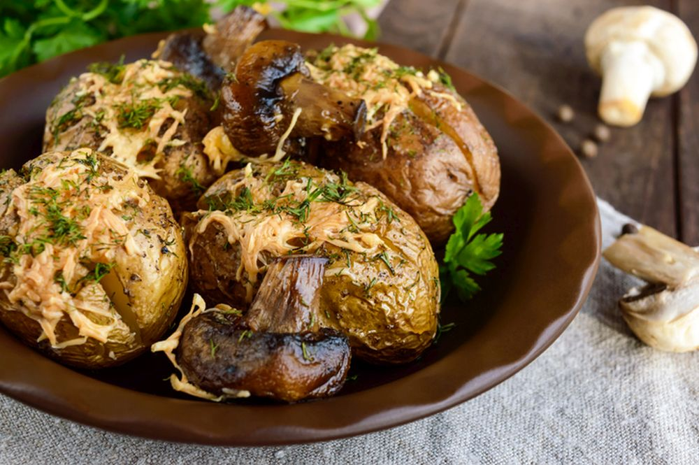 krompir pecurke gastro
