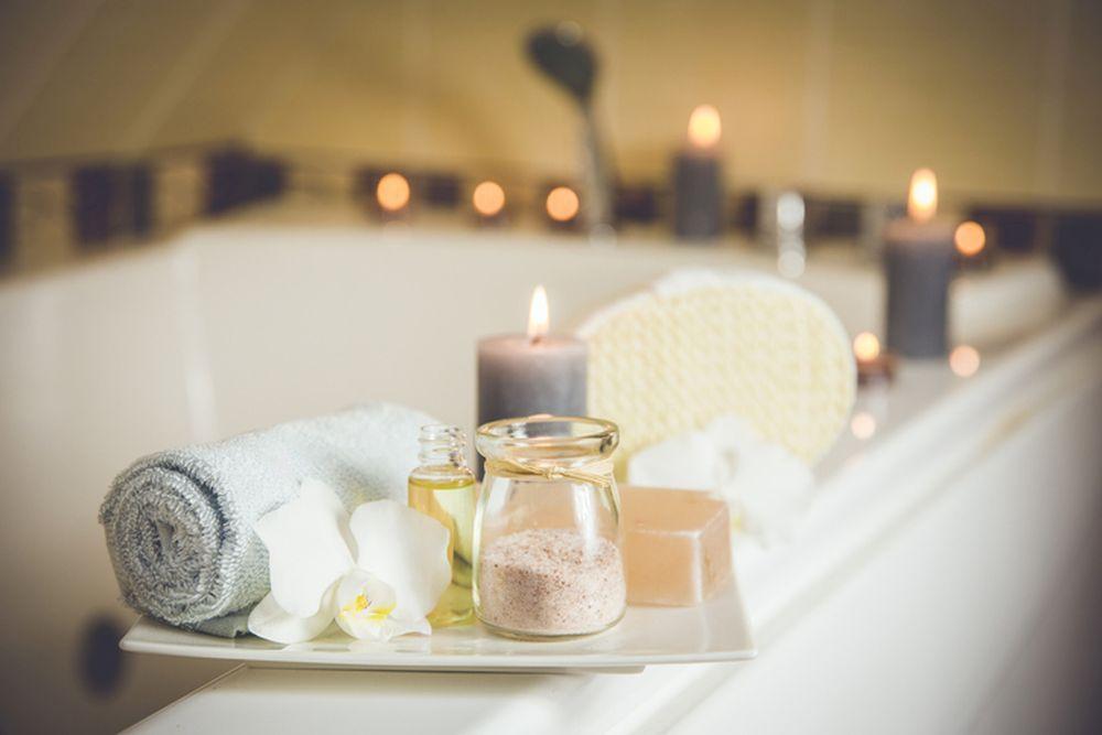 kupanje oprema zdravlje