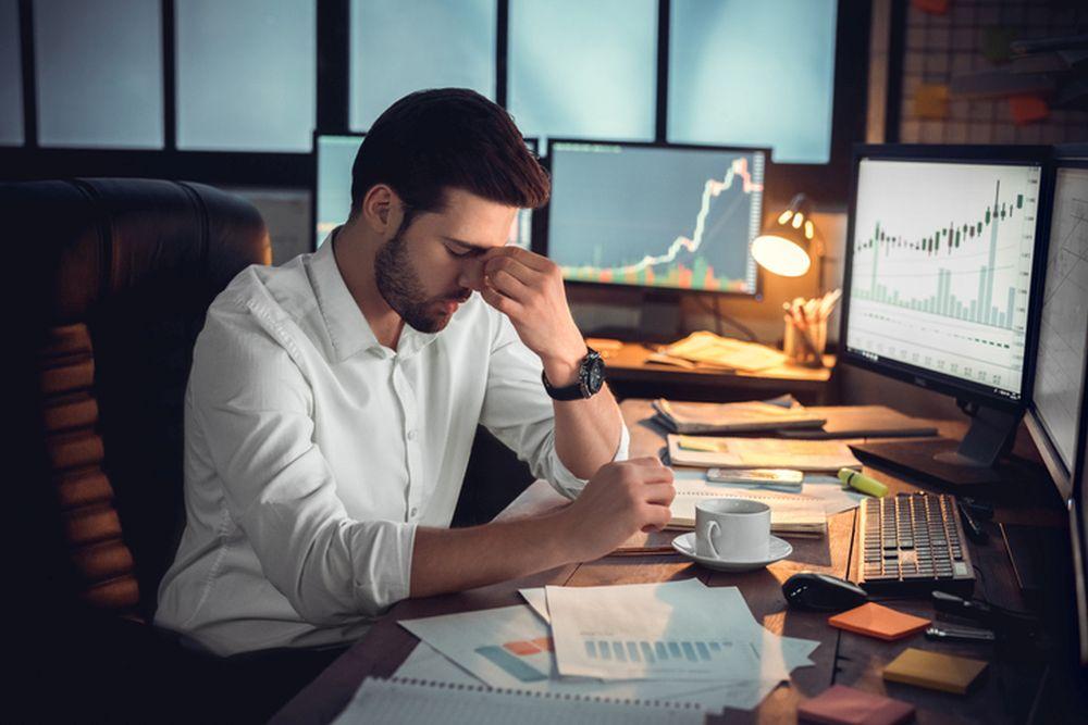 muskarac stres posao zdravlje