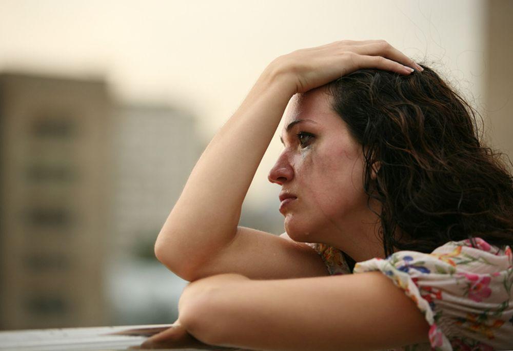 zena suze zdravlje