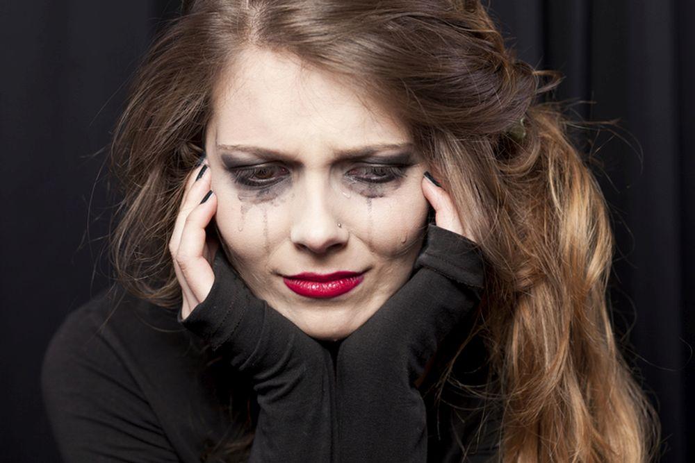 zena suze plac zdravlje