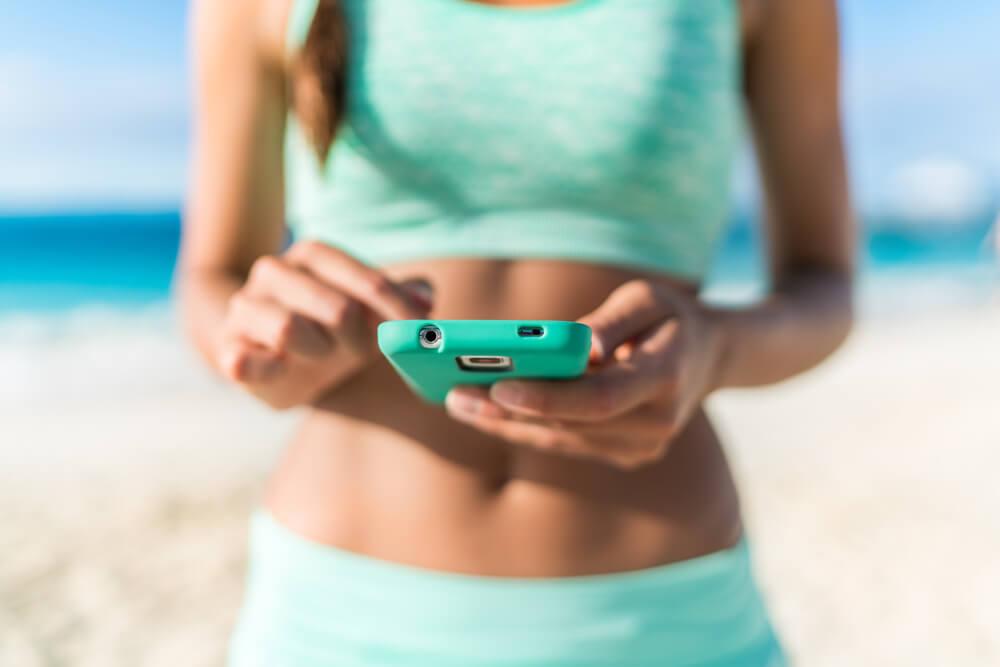Aplikacije za mršavljenje