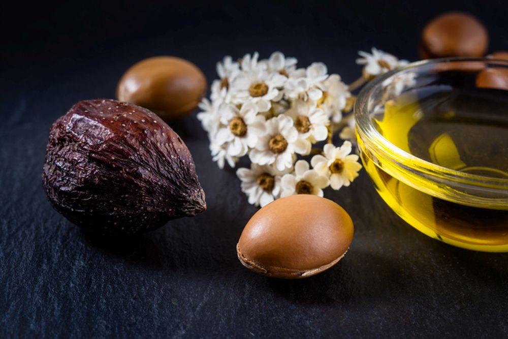 ulje argana lepota