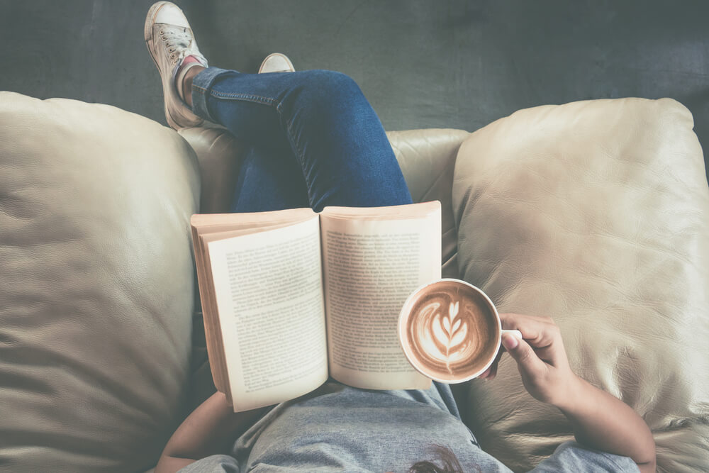 Knjige koje morate pročitati tokom karantina