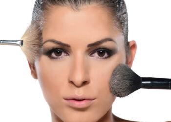 Make up greške