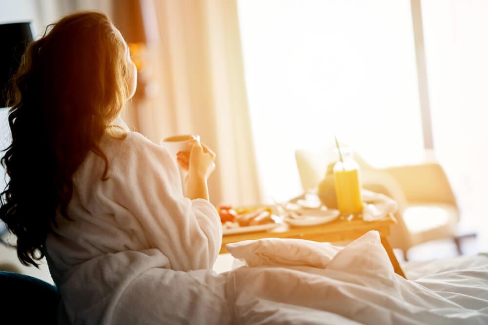 Najbolji hoteli za romantično putovanje