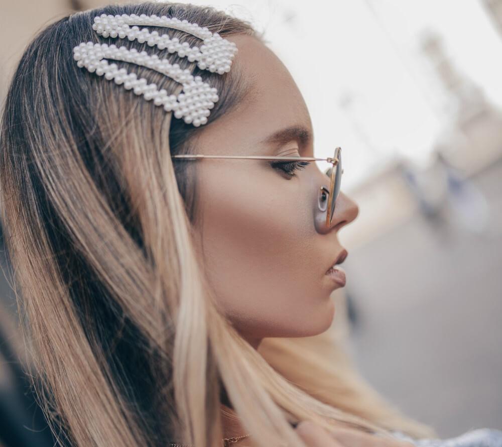 Zimski aksesoari za kosu