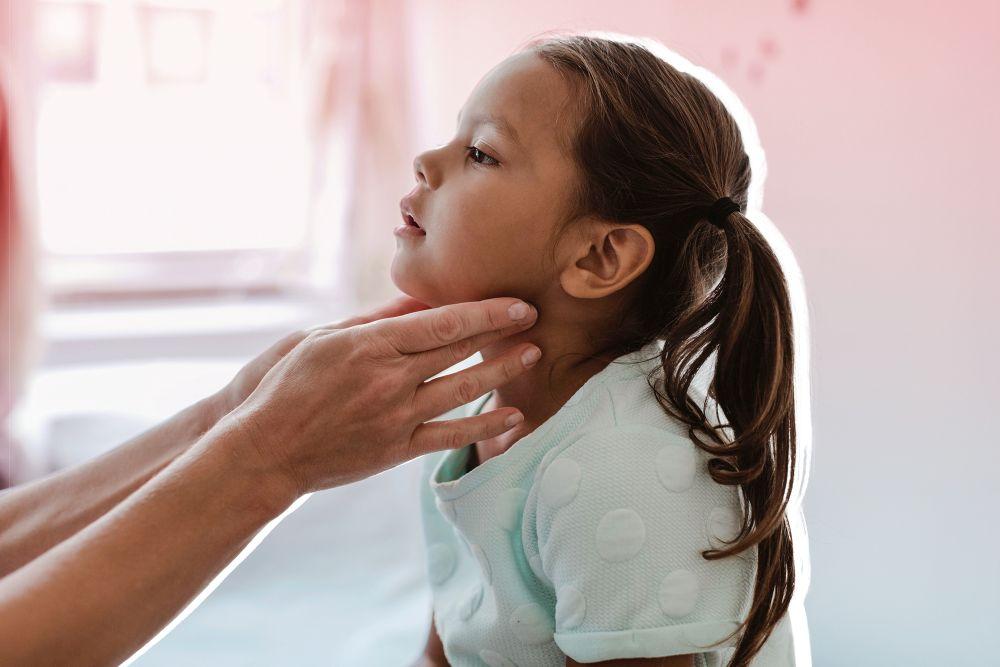 simptomi kod dece Health