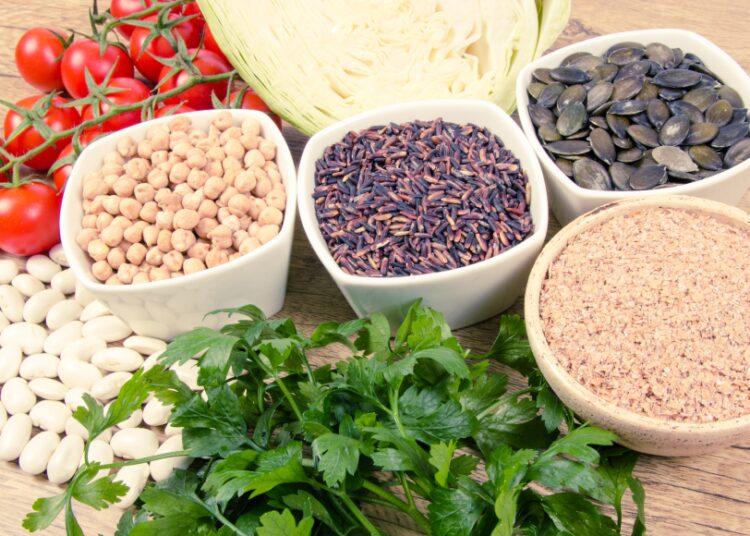 Cink u ishrani, Lepota i zdravlje