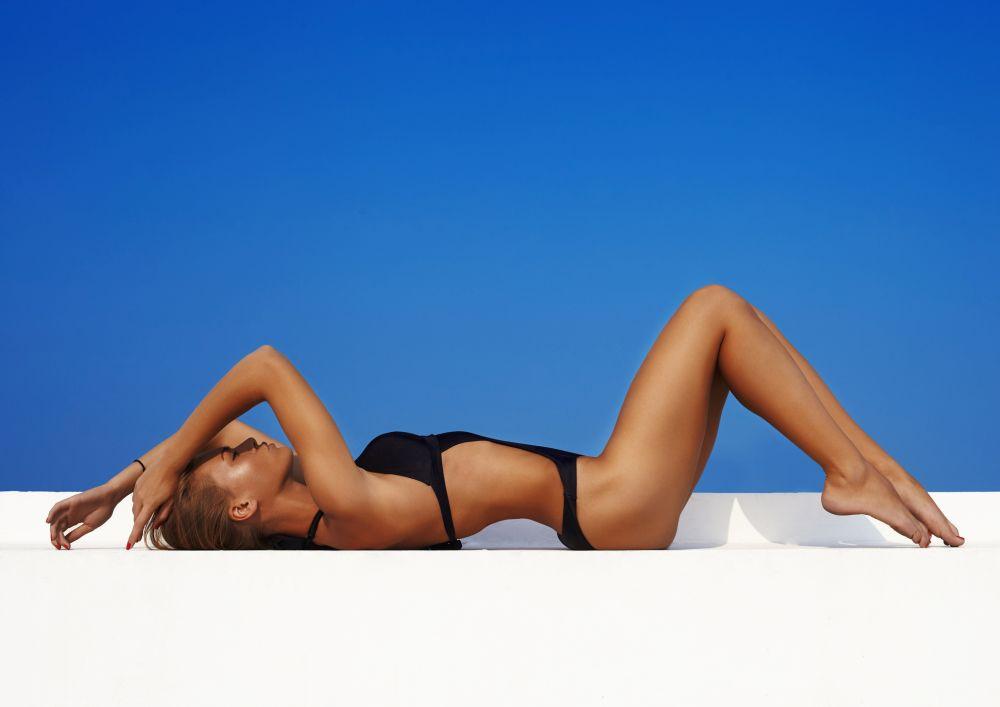 Jednodelni kupaći, Lepota i zdravlje