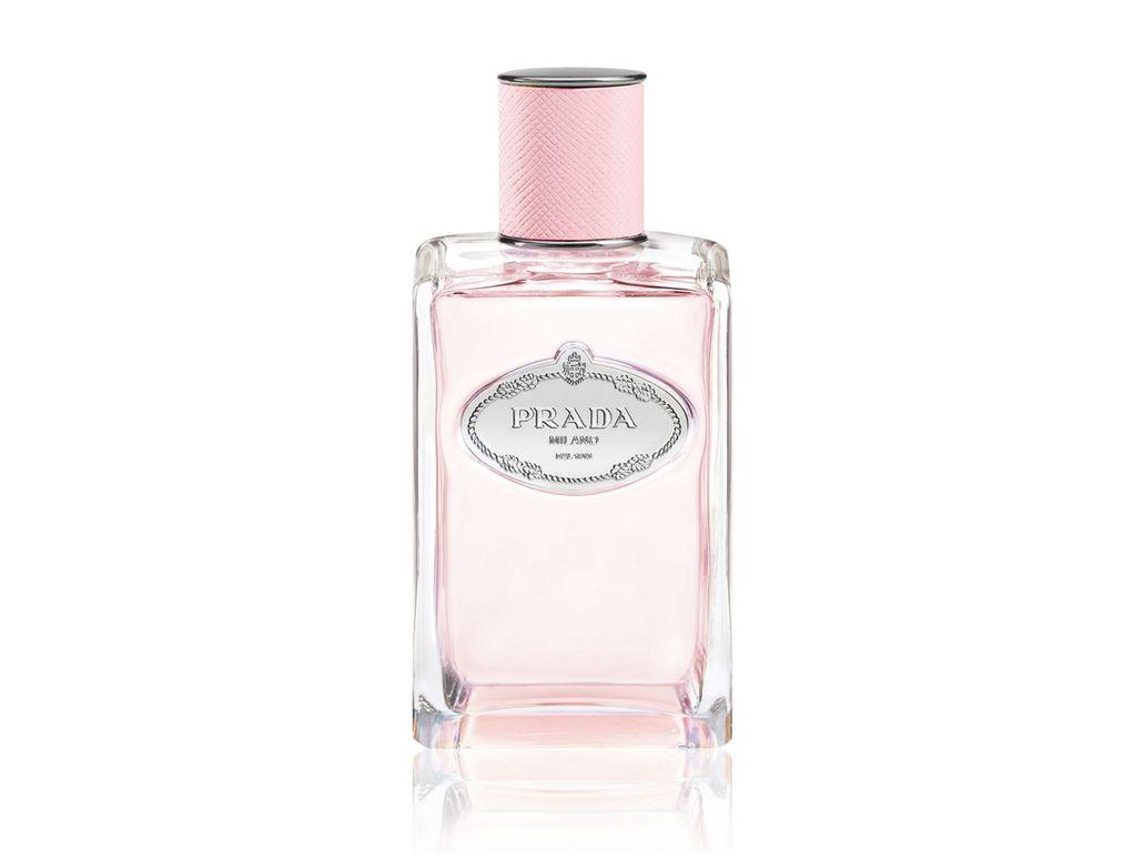 Parfemi s mirisom ruže, Lepota i zdravlje