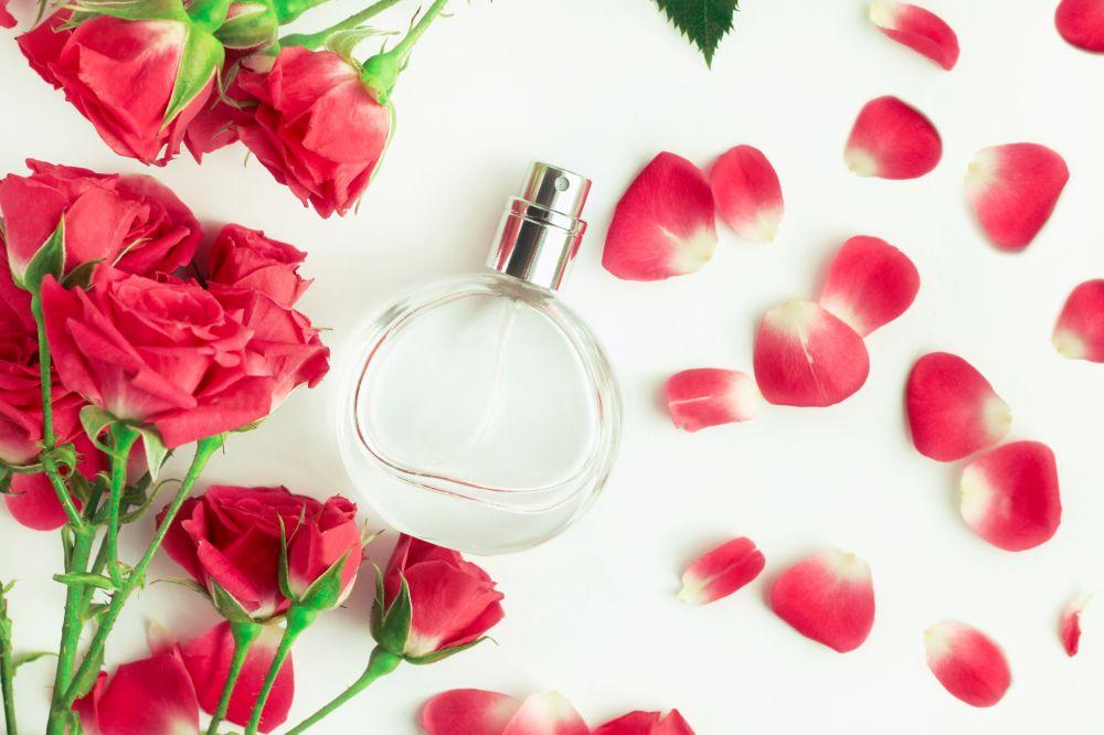 Parfemi smirisom ruže, Lepota i zdravlje