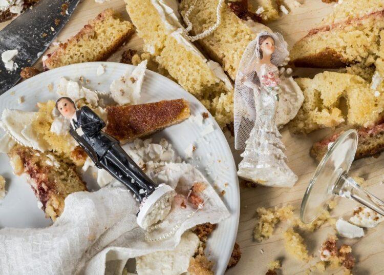 torte za razvod