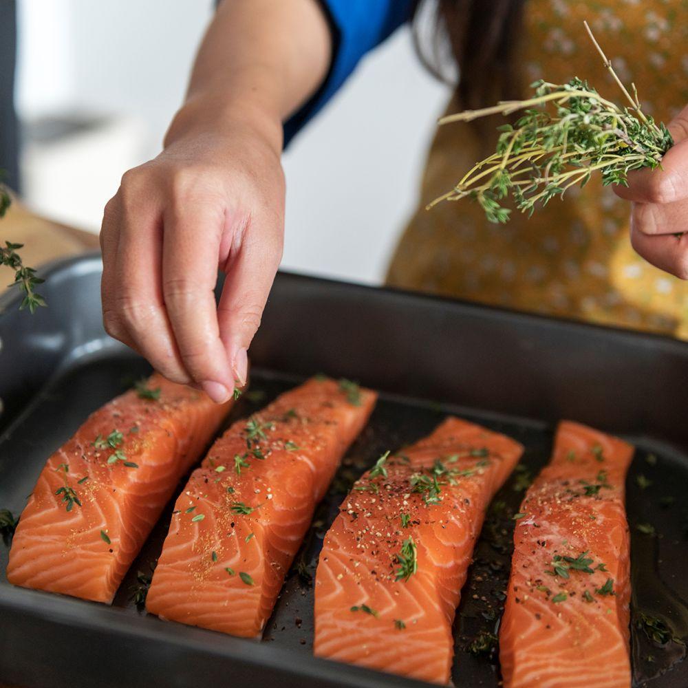 Kako spremiti ribu