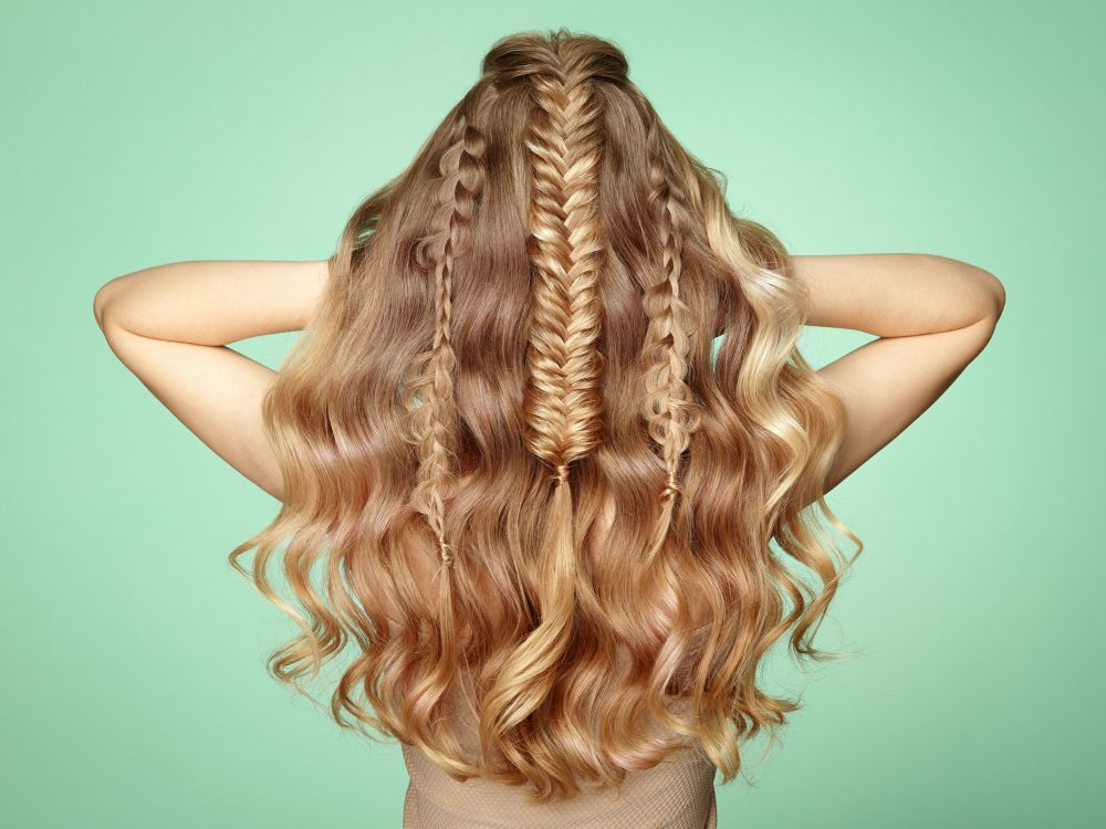 Bol u kosi, Lepota i zdravlje