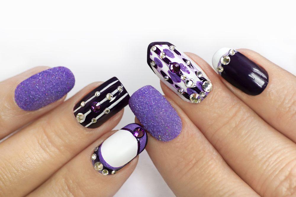 oblik noktiju