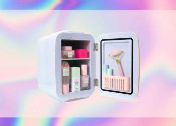 Makeup frižider, Lepota i zdravlje
